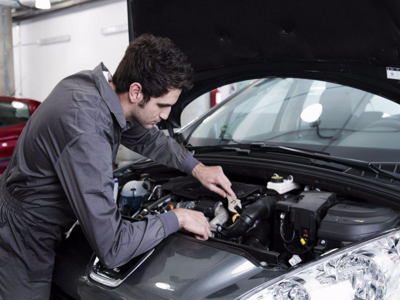 Revisión mecánica para comprar un auto de segunda mano-1