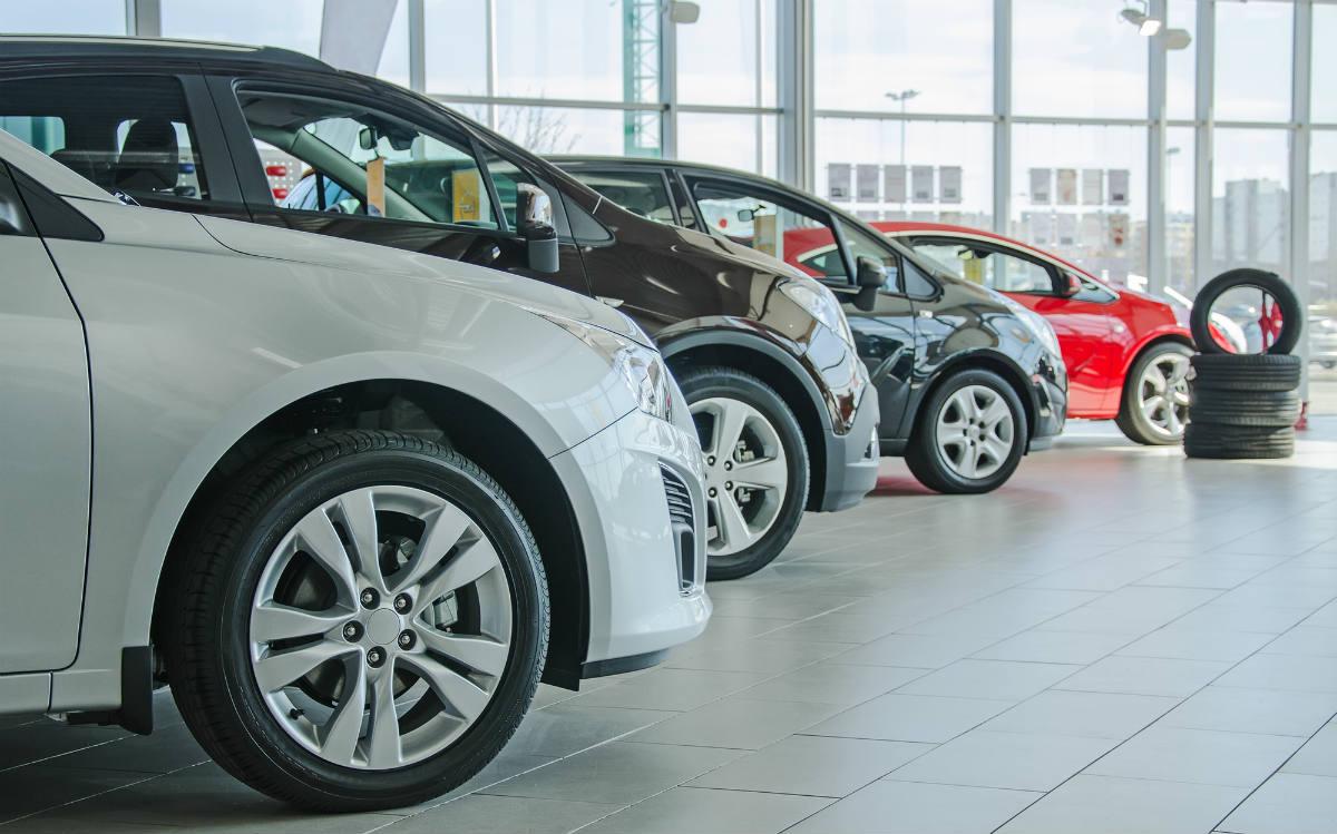 Lo ideal es que en el Perú se venda el 10 % de su parque automotor