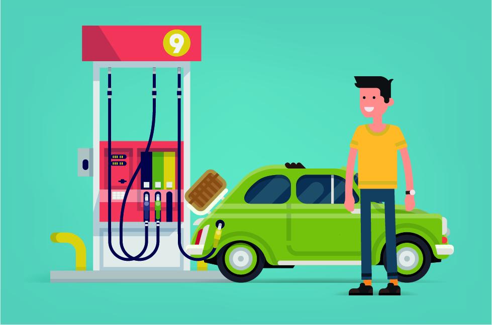 tips para ahorrar hasta 50% de gasolina