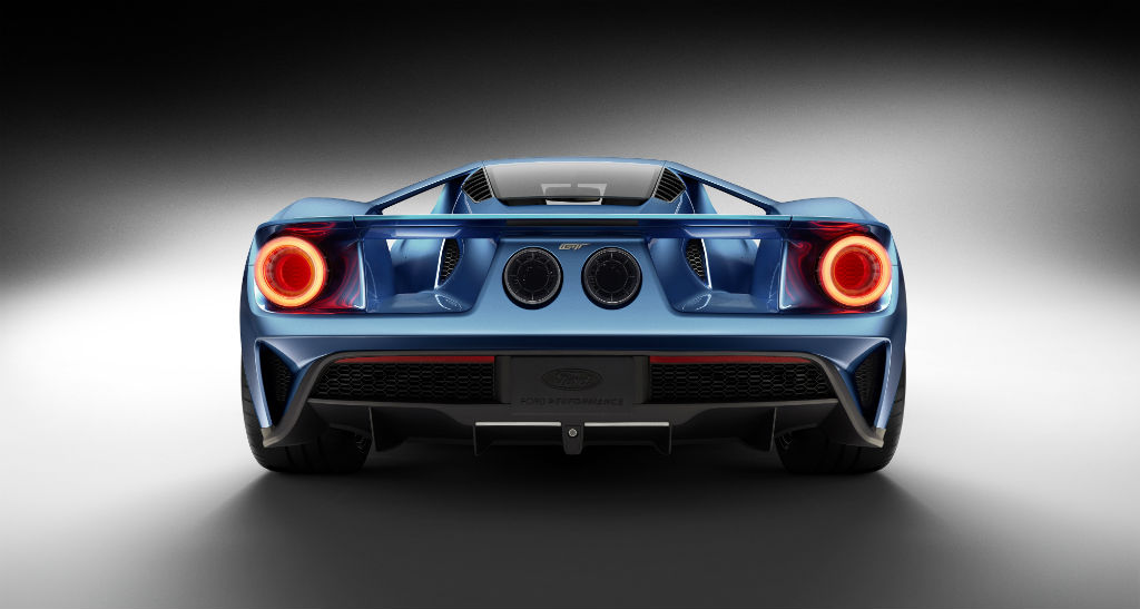 Ford GT|Ford GT