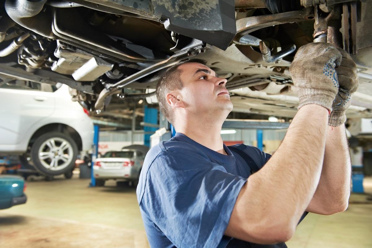 cuida tu auto será fácil con Mobil