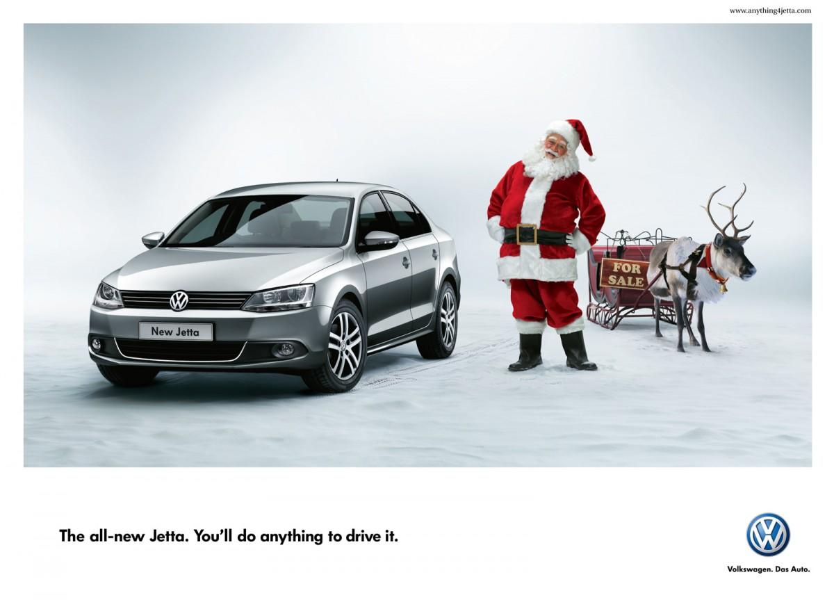 Volkswagen Abandonara Su Clasico Eslogan Das Auto Seminuevos Blog