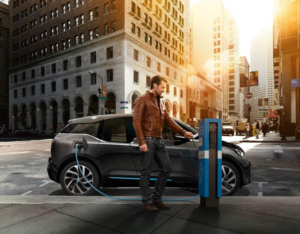    Nissan Leaf BMW i3