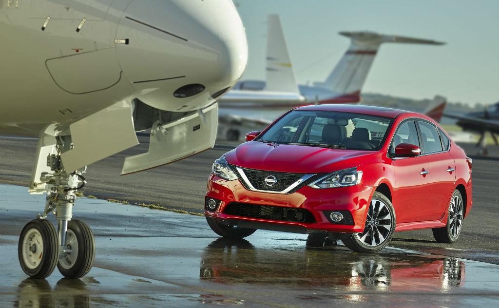 |||Nissan Sentra|