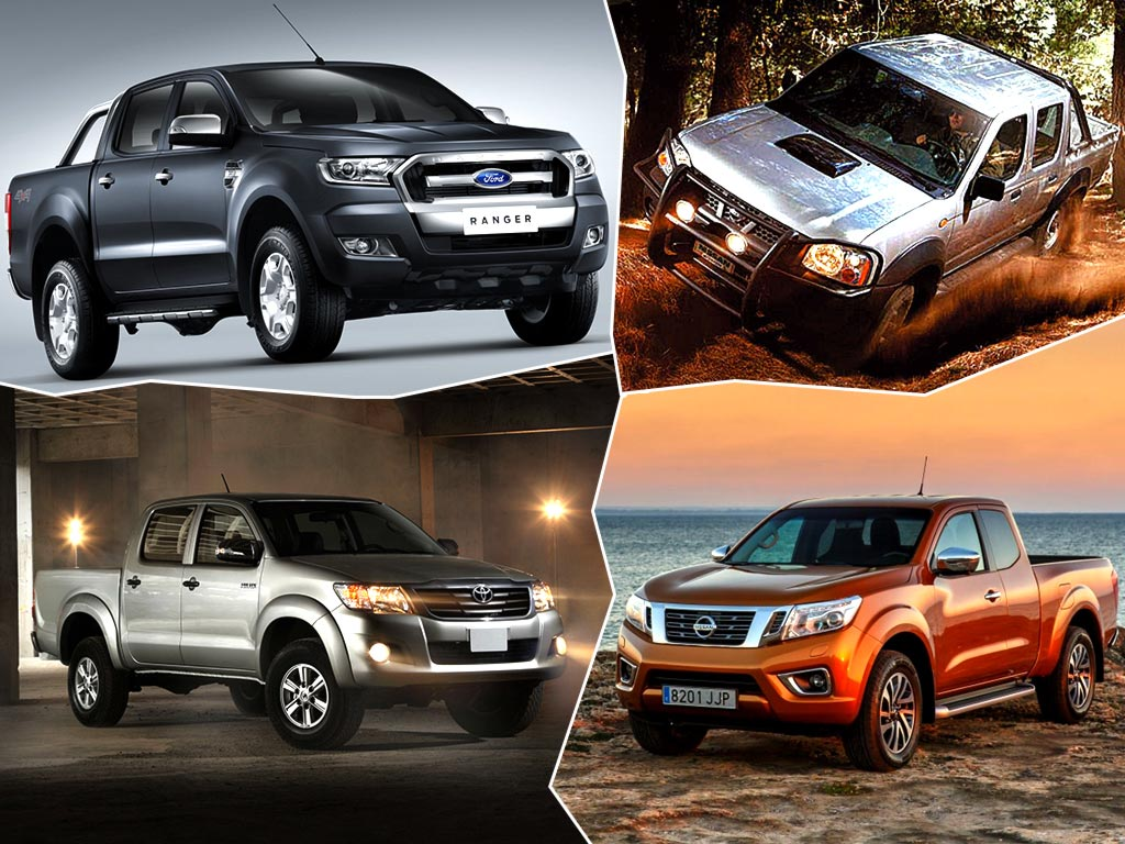 |NP300|Toyota Hilux|nueva Ford Ranger|