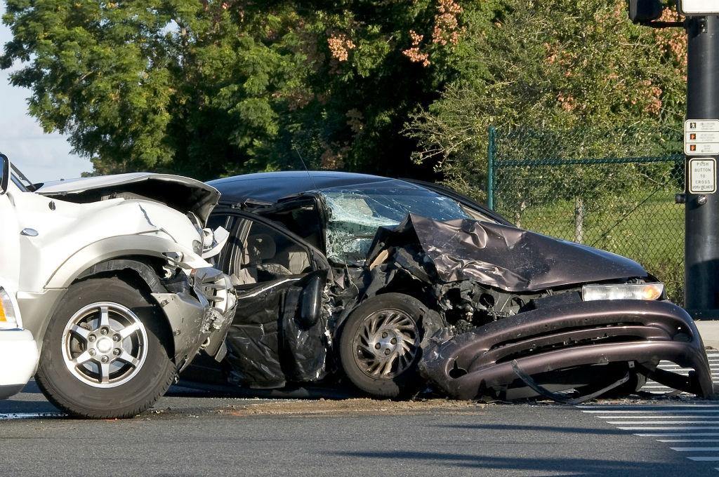 Accidente vial|||||
