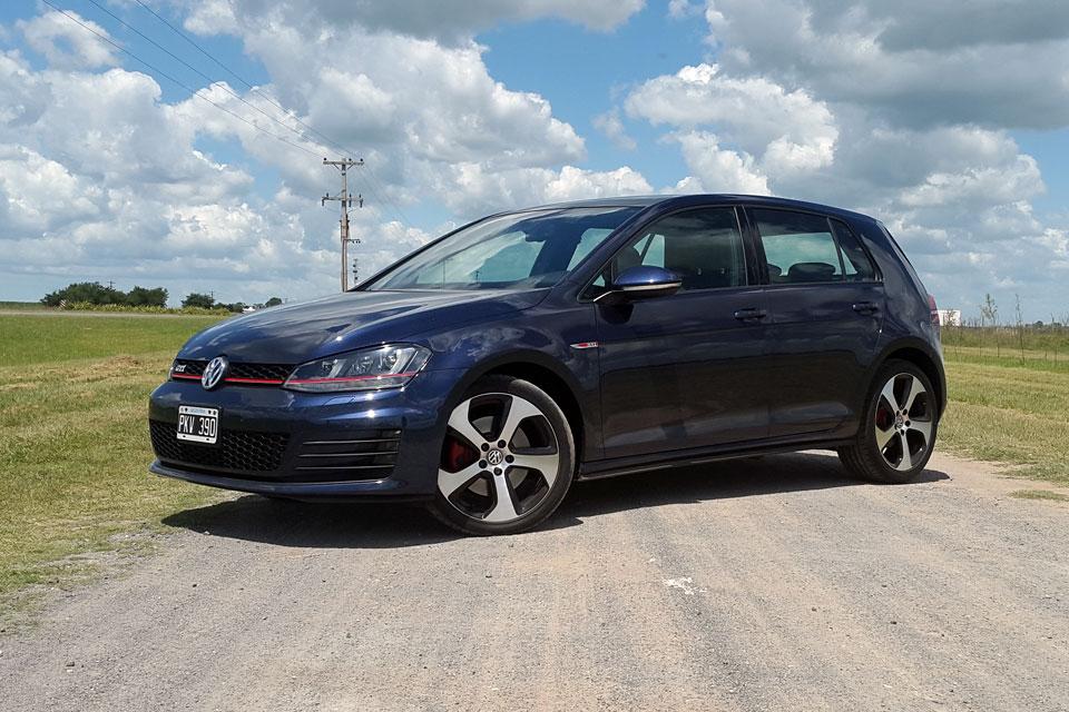 ||||||||||linea Volkswagen Golf
