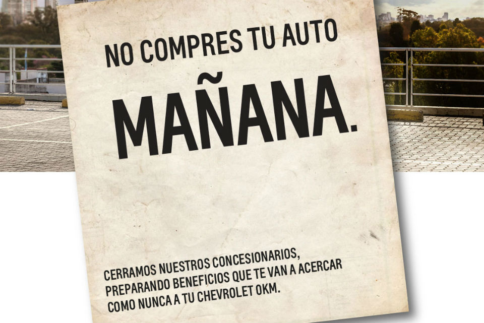 |Chevrolet|