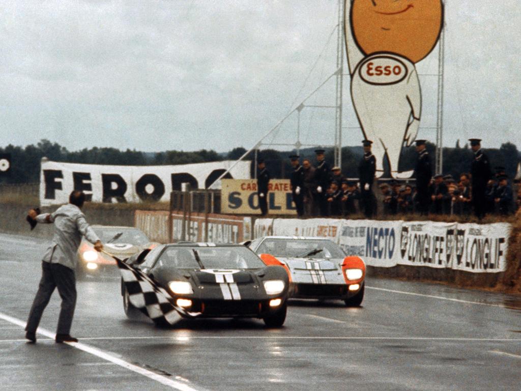Le Mans ha otorgado la gloria e inmortalidad