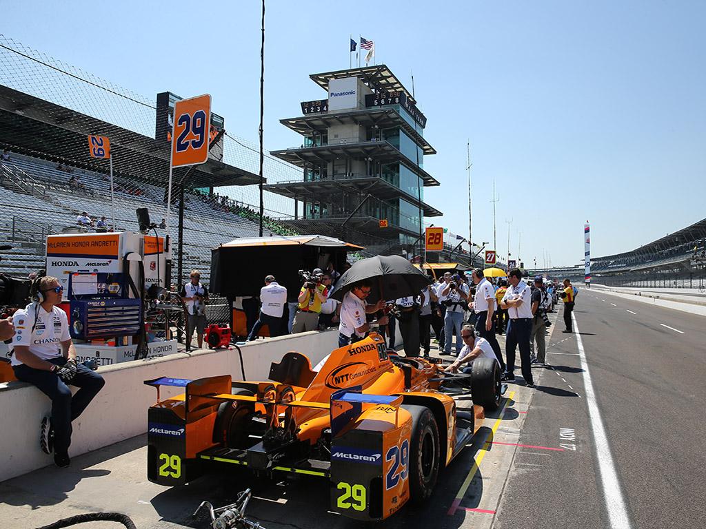 La edición No. 101 de la Indy 500 se corre el 28 de mayo. Ganar la pole o clasificar en el Top 3 implica prestigio