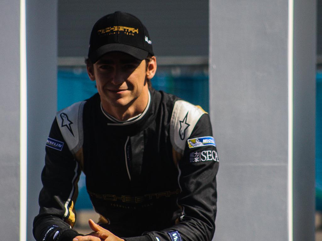 El mexicano Esteban Gutiérrez debutará en la IndyCar Series.|La IndyCar visita el siempre complicado circuito de Detroit para fecha doble.