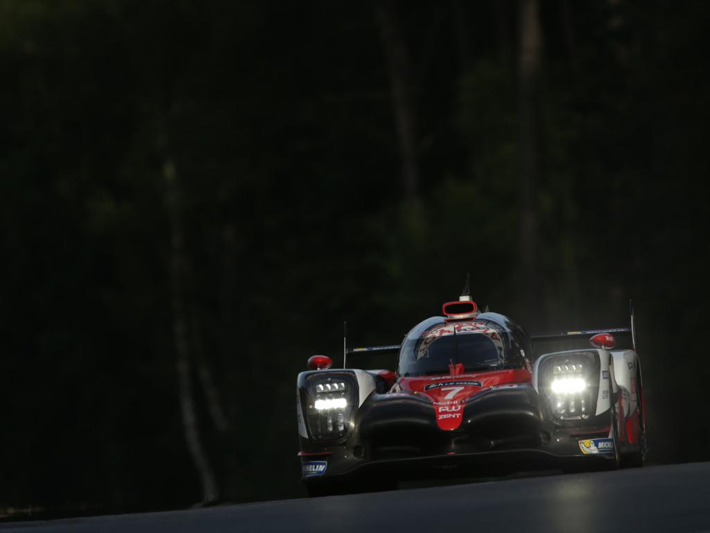 Toyota busca la revancha y llegó más fuerte que nunca a Le Mans; este jueves