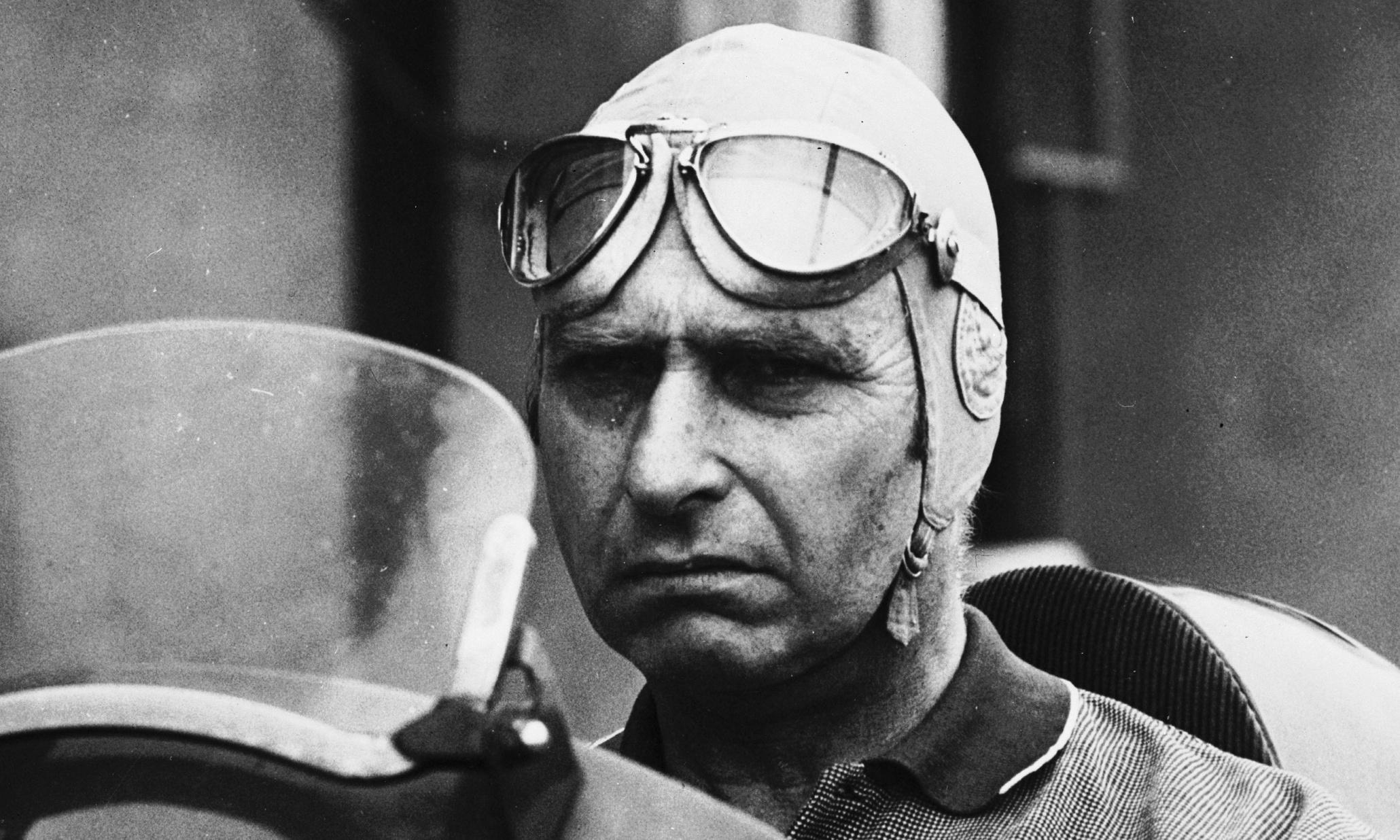 Cinco datos que debes saber de Juan Manuel Fangio | Seminuevos Blog