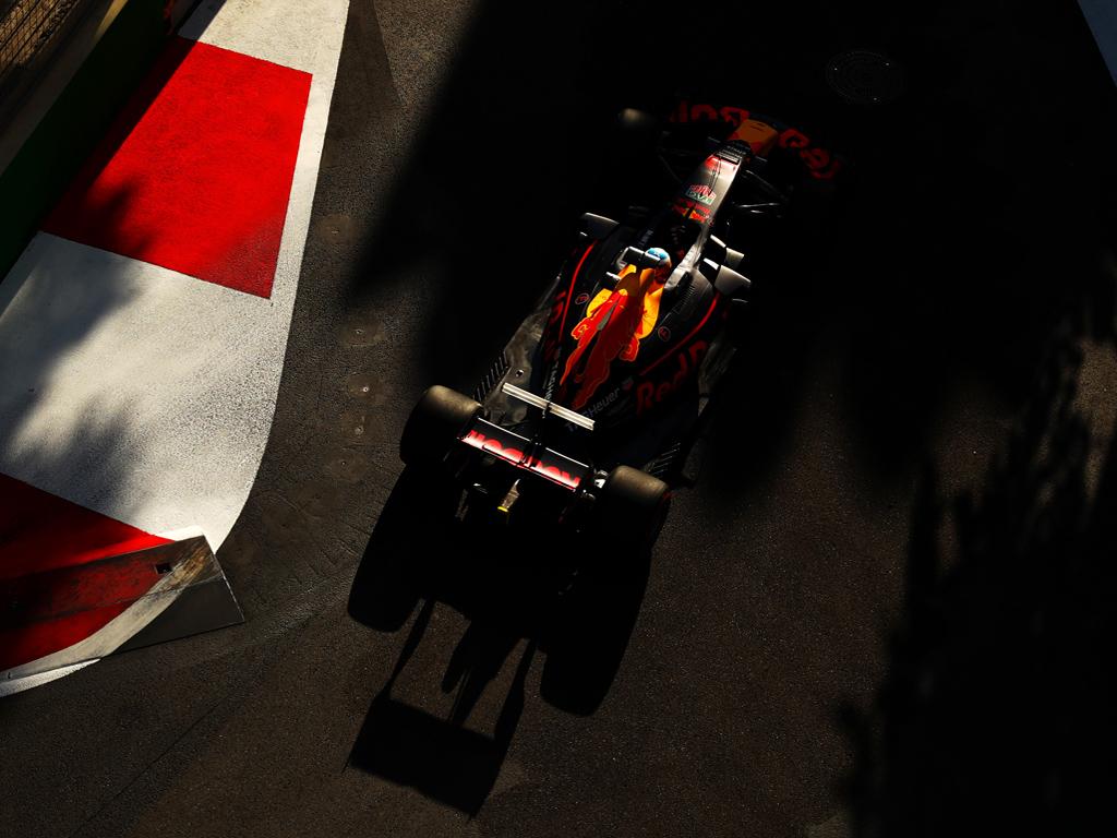 Daniel Ricciardo ganó la octava fecha del Campeonato Mundial de Fórmula 1 2017.|¿Se habrán terminado los días felices entre Vettel y Hamilton