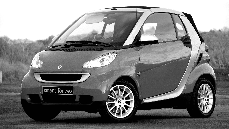 Smart Fortwo entre los cuatro autos que pierden valor