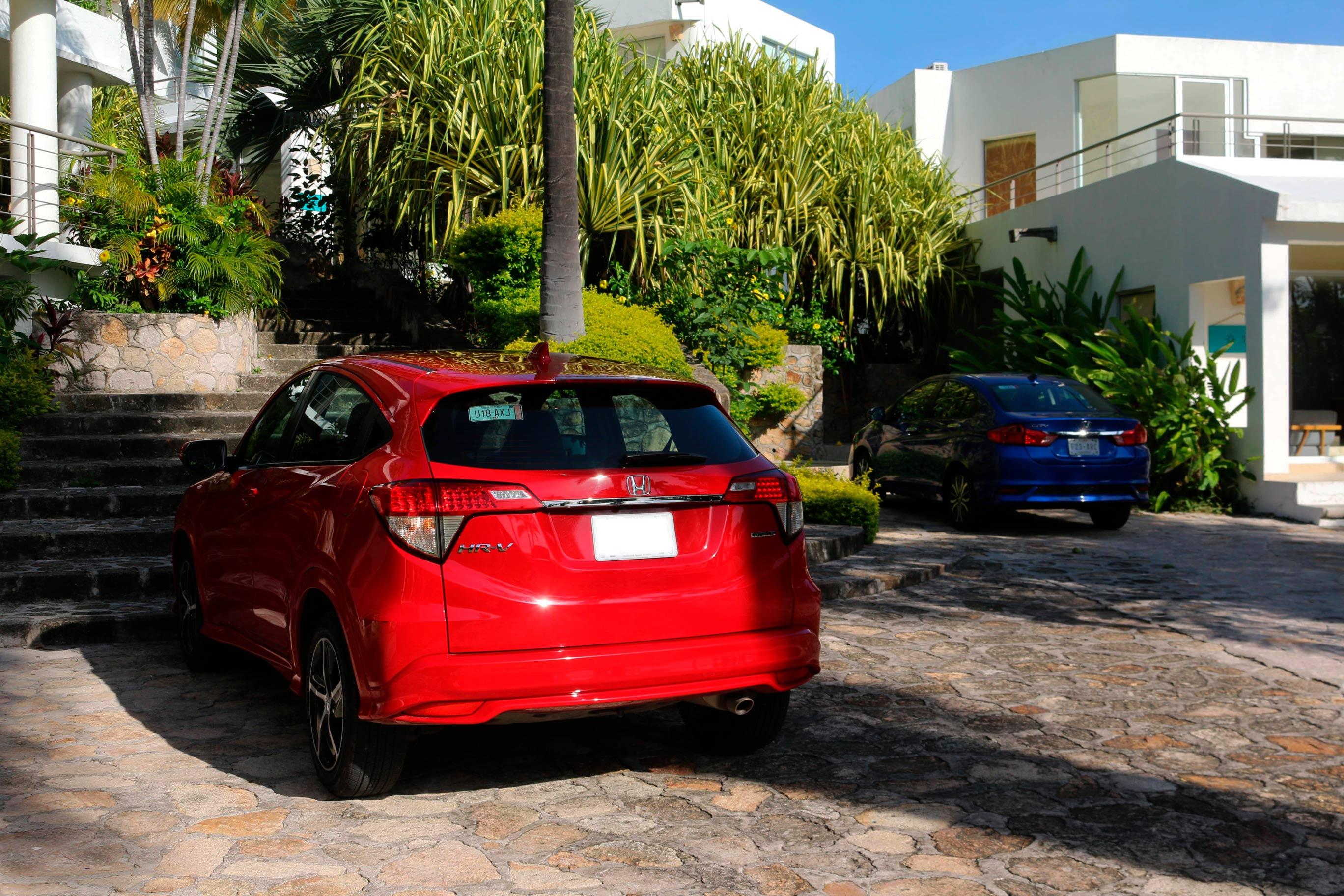 Honda HR-V México