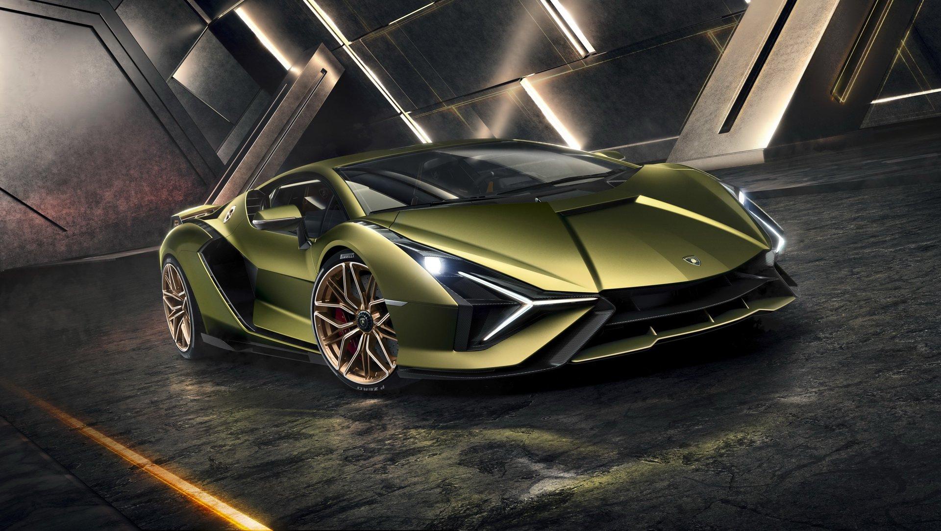 Cinco museos de autos para visitar desde casa como el de Lamborghini