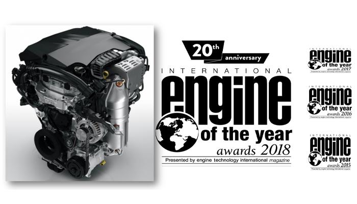 el mejor motor del mundo PureTech