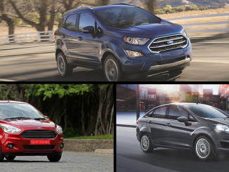 tres opciones de autos de bajo consumo de combustible