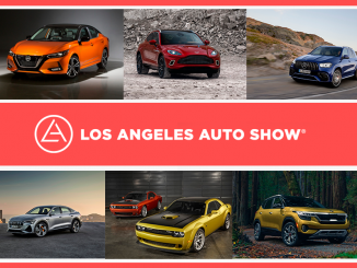 Auto Show de Los Ángeles 2019