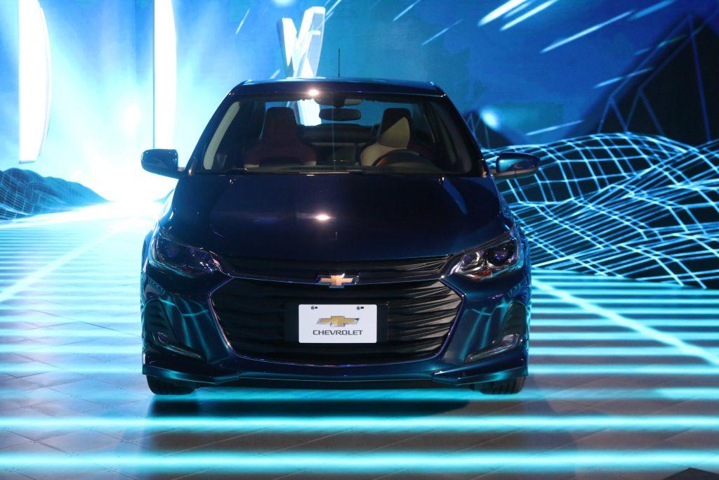 Chevrolet Onix 2020 venta en México