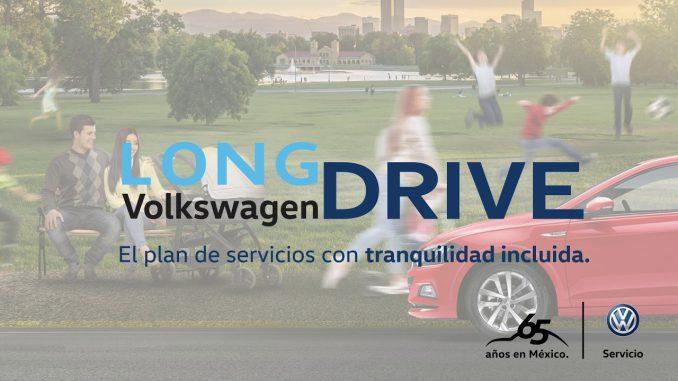 Volkswagen Long Drive México
