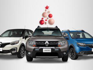 SUV de Renault para viajar con estilo