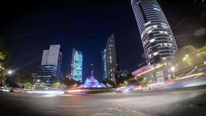 ciudad y automóvil cdmx