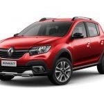 Renault Stepway 2020