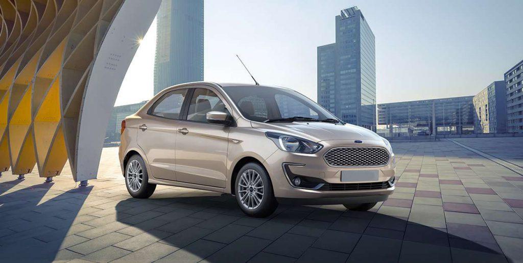 Ford Figo y EcoSport listas par ala ciudad