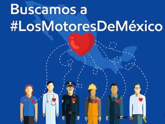 #LosMotoresDeMéxico