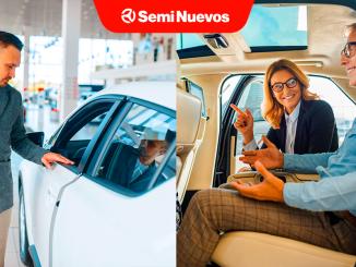 Guía para elegir tu auto ideal