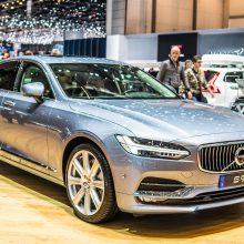 6 of 2018's Best Luxury Sedans