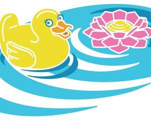 Generic - Blooming Baby Bath Lotus
