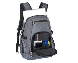 SwissGear ScanSmart 1900 TSA Laptop Backpack