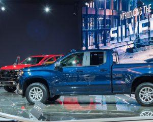 The 2018 Chevrolet Silverado: a Nearly Perfect Pickup Truck