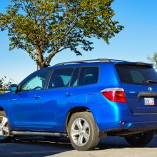 Top 5 Cars to Lease When Driving for Uber or Lyft