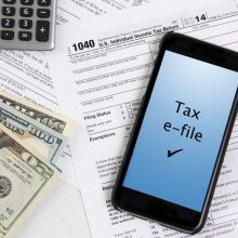 5 DIY Tax Software That Won't Cost You A Penny