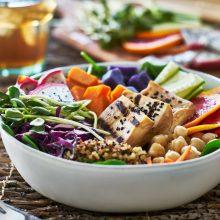 5 Meals That Reduce Arthritis Inflammation