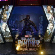 Highest Grossing Films of 2018