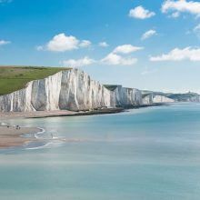 High Tide: The Most Beautiful Coastlines