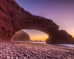 Legzira Beach – Morocco