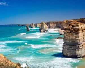 The Twelve Apostles – Great Ocean Road, Australia