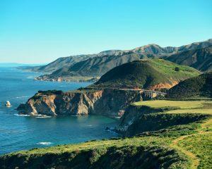 Big Sur – California