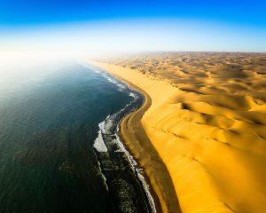 Skeleton Coast – Namibia