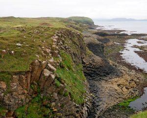 Staffa Islands – Inner Hebrides, Scotland