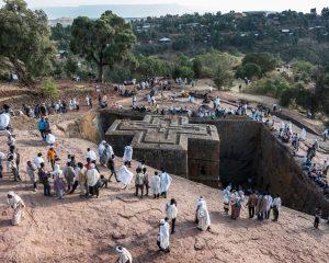 Lalibela – Ethiopia