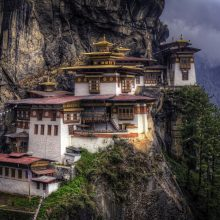 15 Holiest Places Around the World