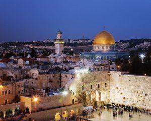 Jerusalem – Israel
