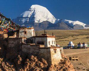Mount Kailash – Tibet